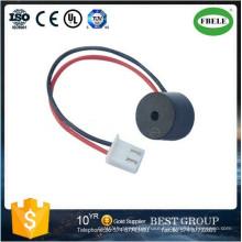 5VDC New Type Electromagnetic Active Buzzer with Terminal Magnetic Buzzer Passive Buzzer Piezo Buzzer (FBELE)