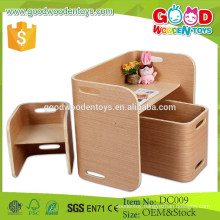 High quality and good price kids furniture set for kindergarten and daycare center
