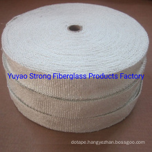 Fiberglass Woven Tape of 3mm Thickness for Sealing
