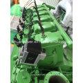 Sistema de CHP Usina Cchp ou Gerador de GLP e Gás Natural 1 MW ou 1000kw 1100kw