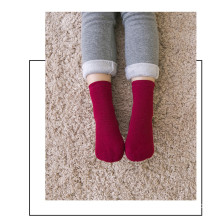 Warm Kid Winter Socks/Floor Socks