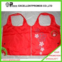 Cheap Custom Foldable poliéster fruto impressão sacos (EP-B9026)