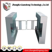 Portão de porta de barreira de acesso à porta