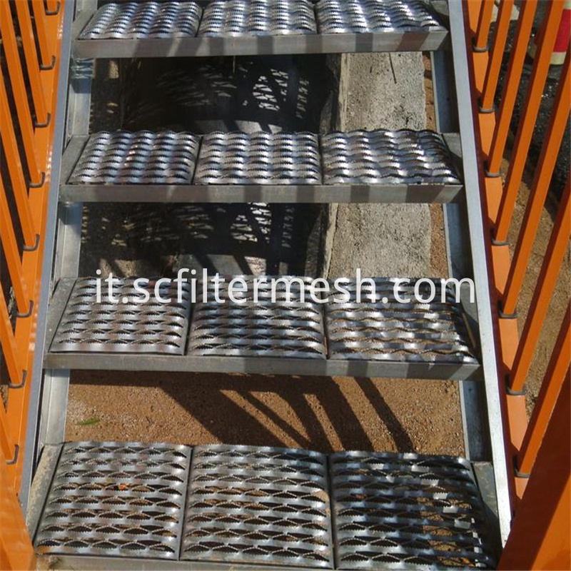Anti Slip Stair Tread
