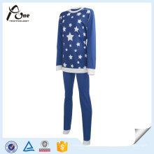 Vêtements de sous-vêtements thermiques pour adolescents