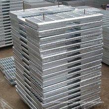 Floor Grating Platform Ladder Walkway Grate Plastic Reinforced FRP Grid Car Wash Shop Drainage Channel Fiberglass Grille
