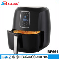 Anbo 1.5L 2.6 3.2L 5.2 5.5L 7L consumer reports best air fryer hot mini rack air fryer without oil as seen as air fryer