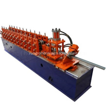 High+Speed+U+Channel+Roll+Forming+Machine