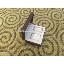 Hot Verkauf dekorative hölzerne Verpackung Geschenk-Box für Armband