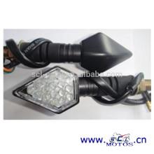 Os sinais de volta da motocicleta de SCL-2013110305 conduziram luzes da volta com melhor qualidade