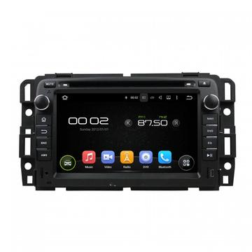 7 pulgadas GMC Yukon / Tahoe Android Car Multimedia Player