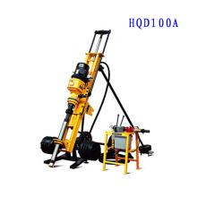 Hongwuhuan HQD100A 4kw para baixo o equipamento de perfuração