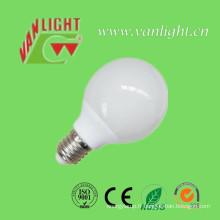 Lumière d'économie d'énergie Globe forme CFL 11W (GLB-11W), lampe ampoule