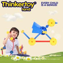 Indoor Plastic Toys for Kids