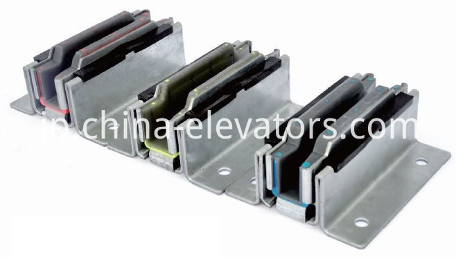 Elevator Sliding Guide Shoe for Cabin & Counterweight