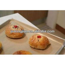 Jiangsu ptfe Backblech Backofen Liner