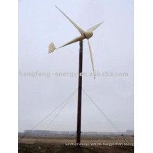 3 kW Wind Turbine Preis kleine Wind Turbine motor 500kw Windkraftanlage