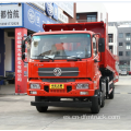 Camión volquete Dongfeng 6X2 DFL3160B4