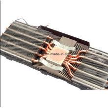 Disipador de calor eléctrico para la máquina de detección