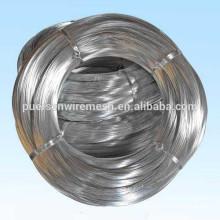 BWG 22 , 8KG roll Galvanized iron wire