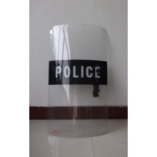 Police High Quality Transparent Anti Riot Equipment