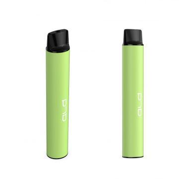 ALD Neu kommende wiederaufladbare Pods System Vape Pen