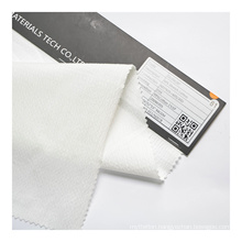 Hot selling stretch shirt fabric elastic crepe high quality stretch cloth