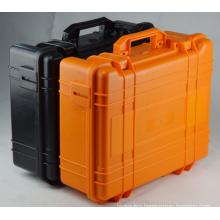 EVA and Foam Wonderful Safety Equipment Case