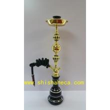 Modèle classique Iron Nargile Smoking Pipe Shisha Hookah