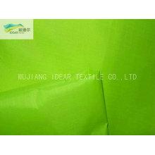 Check Polyester Taffeta Fabric