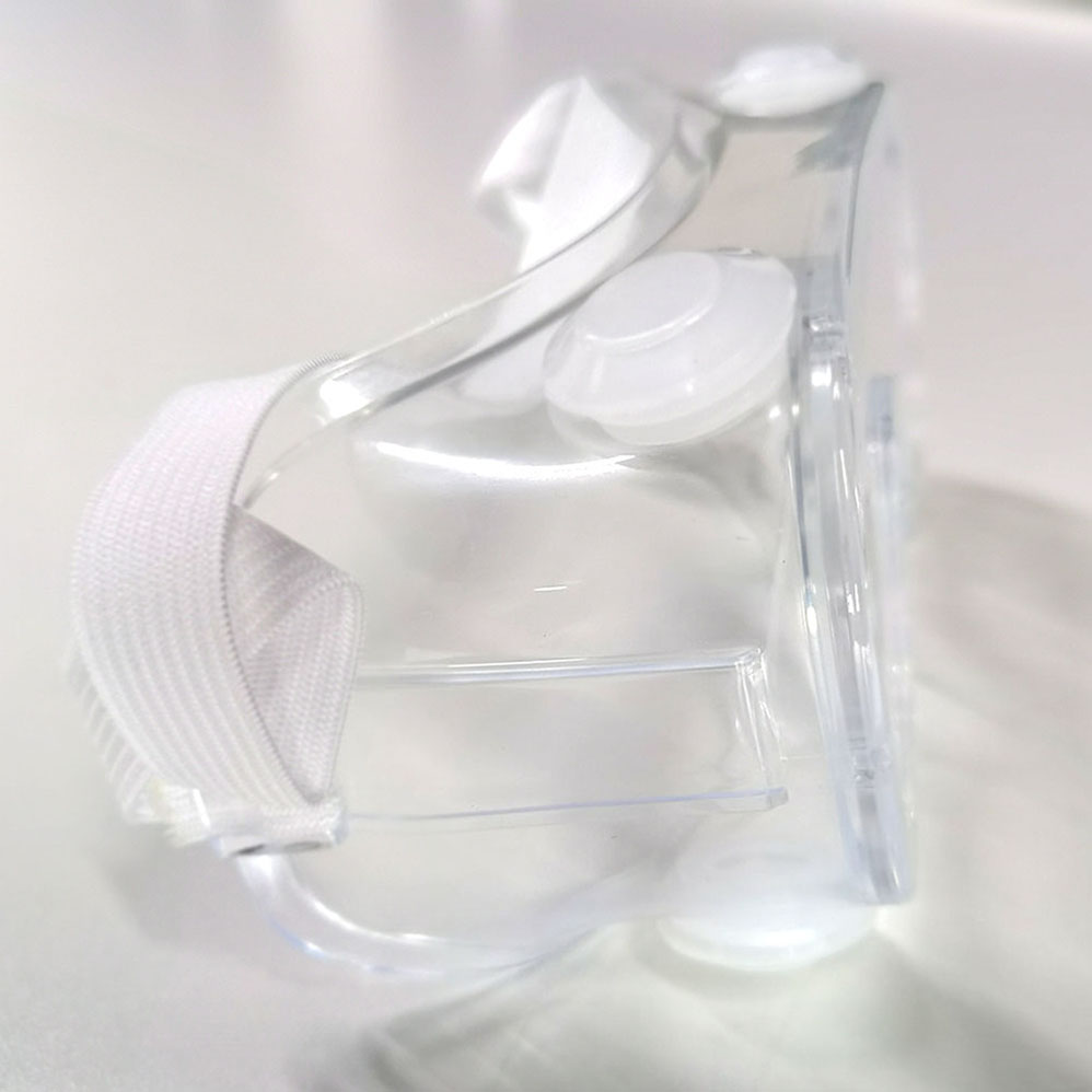 Safety Glasses Side Shields
