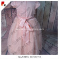 boutique remake pink satin lace wedding dresses