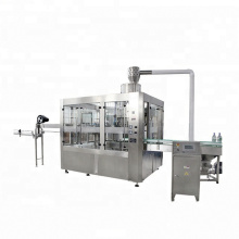 Fully Automatic Good Price Liquid Filling Machine For Juice