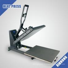 HP3804D-X 15x15 pouces Machine de pressage automatique à chaud pour impression de tee-shirt