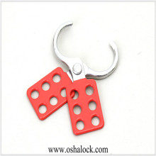 Safety Hasp Lockout Tagout