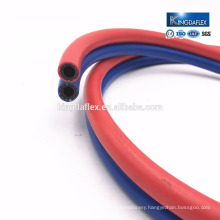 Twin Welding Hose for Gas soldering rubber hose