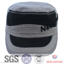 Custom Made Cotton Cadet Hat