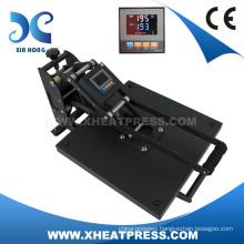 2015 Novel Garment Tshirt Heat Press Machines Plain Heat Press Sublimation Printing Machine HP230A(NEW)