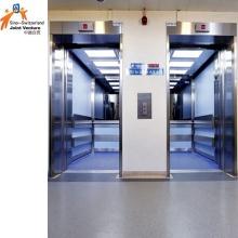 Stainless Steel Hospital Lift Patients Bed Medical Elevator
