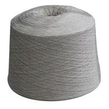 Nm2 / 26 hilados de cachemira al por mayor del hilado de la cachemira 100% puro en la fábrica de China