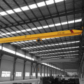 Proveedores de 1-20T Single Girder Warehouse Crane Crane