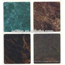 Цветная металлическая кровельная плитка с металлическим покрытием / Лучший строительный материал