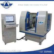 Мини-600 * 600 мм хобби cnc машины металла cnc фрезерование металла/хобби