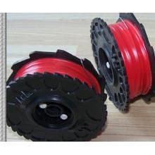 G. I Binding Wire 0.80mm para máquina de amarração automática Rebar