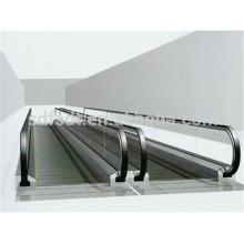 FJZY passerelle mobile avec largeur de marche inclinée de 800 mm: 0 degrés