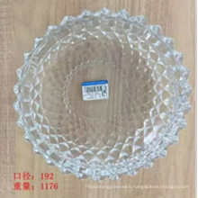 Glass Ashtray with Good Price Kb-Hn07678