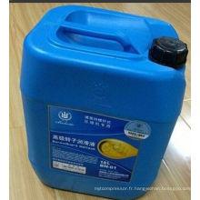 Prix de l'huile de lubrifiant compressé à vis
