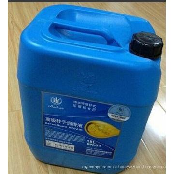 Смазочное масло компрессора Atlas Copco