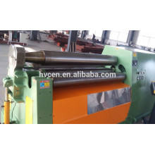 plate roller rolling machine/steel ring rolling machine