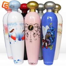 I9 «* 6k, trois plis ABS bouteille parapluies (YS-5FB009A)
